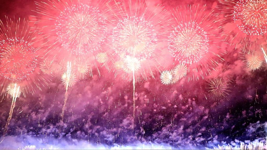 8月例会「第28回赤川花火大会」|8月18日(土)