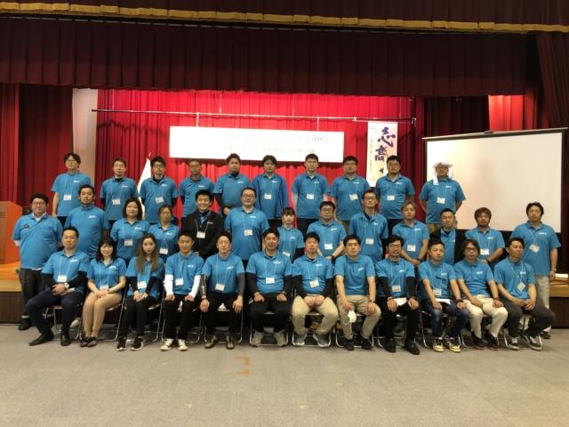 5月公開例会「学ぼう!体験しよう!日本神話と出羽三山」を開催しました。