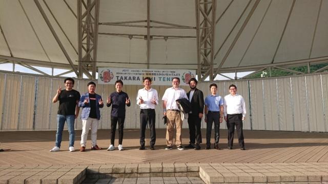 7月10日(金)~11日(土)第54回山形ブロック大会天童大会に参加しました。